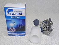 Лампа ближний дальний H4 Tempest Halogen P43t, фото 1