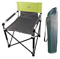Кресло складное  Norfin VARBERG (max100кг) / ТА Alu