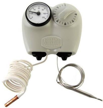 Термостат Arthermo Multi405, фото 2