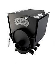 Булерьян Calgary Lux ПО-Б 00 С cо стеком (7 кВт), фото 3