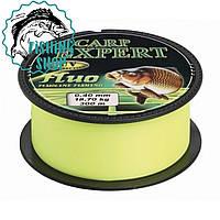 Леска рыболовная Сarp Expert UV FLUO 300m 0.40