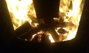 Угольный и дровяной котел длительного горения Буран new 10 У, фото 3