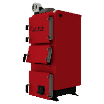 Твердотопливный котел Альтеп Duo Plus 200 квт, фото 3