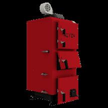 Твердотопливный котел Альтеп Duo Plus 200 квт, фото 2