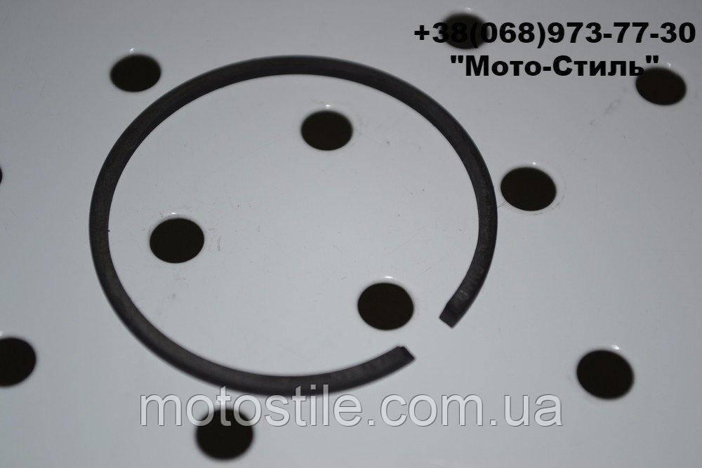 Поршневое кольцо d-34mm 1.5mm для мотокосы, бензокосы Oleo Mac Sparta 25/250