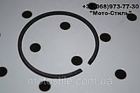 Поршневое кольцо d-34mm 1.5mm для мотокосы, бензокосы Oleo Mac Sparta 25/250, фото 1