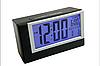 Часы цифровые настольные будильник 2165, фото 2
