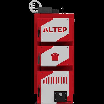 Твердотопливный котел Альтеп Classic Plus 16, фото 2