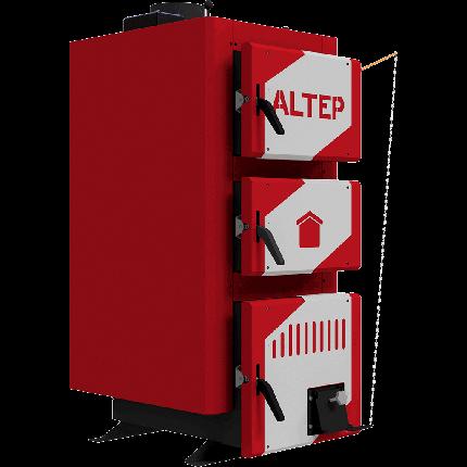Твердотопливный котел Альтеп Classic 20, фото 2