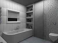 Ролеты в ванную