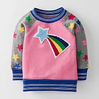 Кофта для девочки Звездопад Little Maven