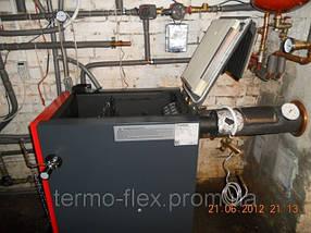 Угольный котел Dakon DOR F 24, фото 3