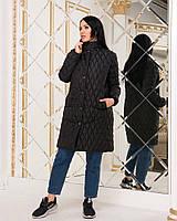 11cbb514529 Женские пальто плащевка демисезонные в Украине. Сравнить цены ...