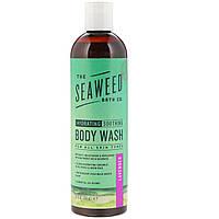 Увлажняющий гель для душа The Seaweed Bath Co., Лаванда, 354 мл