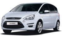FORD S-Max 2007-