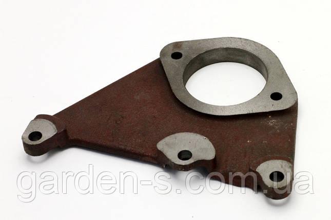 Кронштейн крепления стартера R180, фото 2