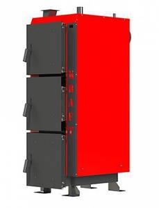 Котел длительного горения Kraft L 25 кВт