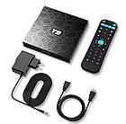 Android приставка Smart TV Box Т9 4/32 Гб + Bluetooth, фото 7