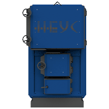 Котел Неус-Т 150 кВт, фото 2