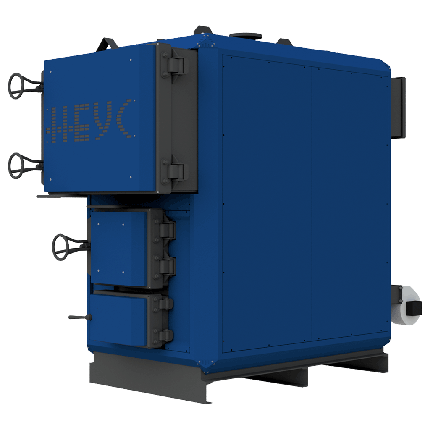 Котел Неус-Т 700 кВт, фото 2