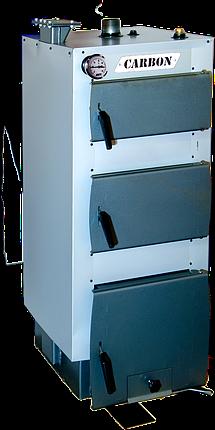 Твердотопливный котел Carbon Lux 16, фото 2
