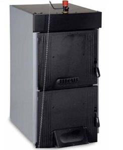 Твердотопливный котел Quadra Solidmaster 4S (Demrad)