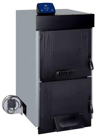 Твердотопливный котел Quadra Solidmaster 4F (Demrad)