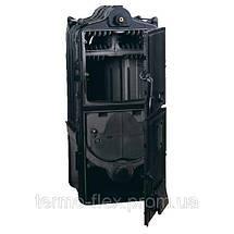 Твердотопливный котел Quadra Solidmaster 4F (Demrad), фото 3