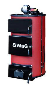 Твёрдотопливный котёл Swag Classic 15 квт