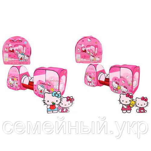 "Детская палатка ""Hello Kitty"" M 3775 HK"
