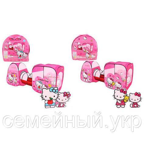 "Детская палатка ""Hello Kitty"" M 3775 HK, фото 2"