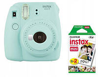 Пленочный фотоаппарат FUJI INSTAX MINI 9, фото 1