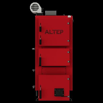 Твердотопливный котел Альтеп Duo Plus 31 квт, фото 2