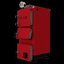 Твердотопливный котел Альтеп Duo Plus 31 квт, фото 3