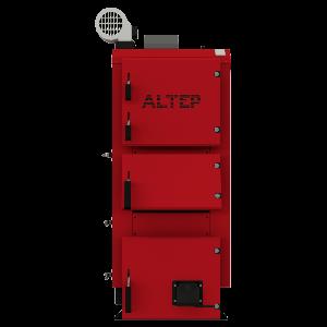 Твердотопливный котел Альтеп Duo Plus 50 квт