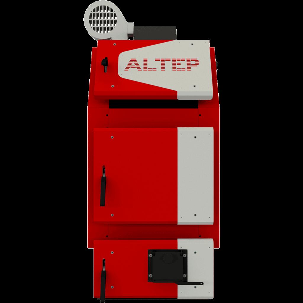 Твердотопливный котел Альтеп Trio Uni Plus 14 квт