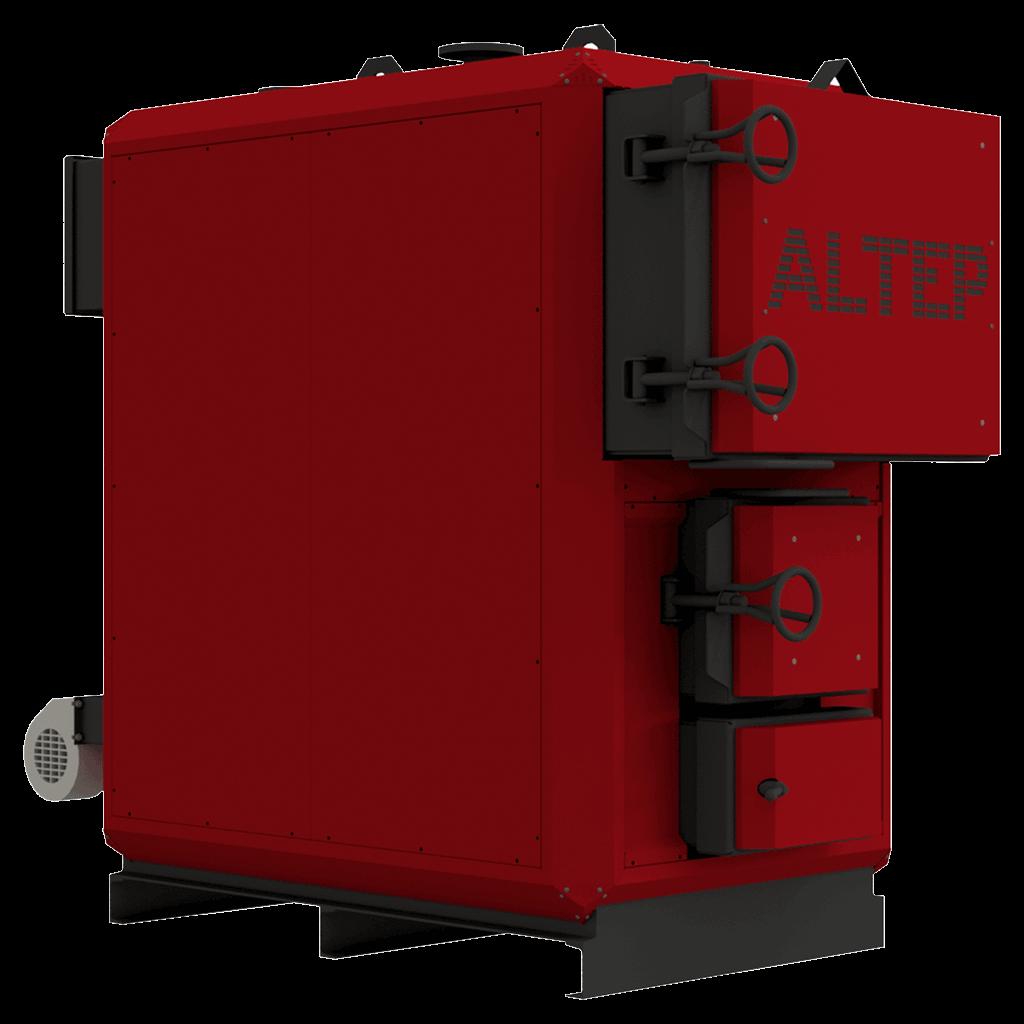 Жаротрубные отопительные котлы Altep Max 500 кВт