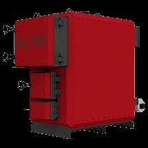Жаротрубные отопительные котлы Altep Max 800 кВт, фото 2
