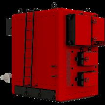 Промышленный котел Altep Mega 800 кВт, фото 3