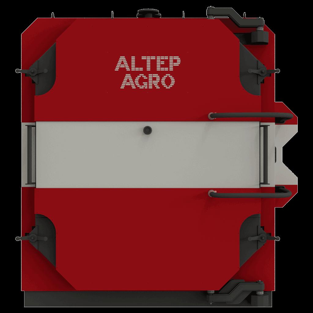Жаротрубные промышленный котлы Altep Agro 150 кВт