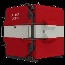Жаротрубные промышленный котлы Altep Agro 150 кВт, фото 2