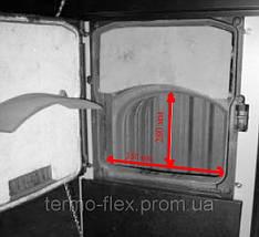 Угольный котел Quadra Solidmaster 7F (Demrad), фото 3