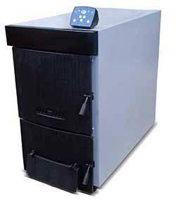 Твердотопливный котел Quadra Max 10F (100) квт, фото 2