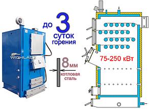 Твердотопливный котел длительного горения Wichlacz GKW-1, 90 квт, фото 2