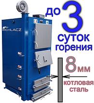 Твердотопливный котел длительного горения Wichlacz GKW-1, 90 квт, фото 3