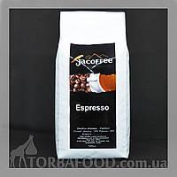 """Кофе в зернах """"Jacoffee"""" Espresso 1кг"""