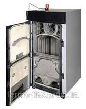 Твердотопливный котел Quadra Solidmaster 9S (Demrad), фото 2
