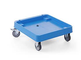 Тележка для корзин для посудомочных машин Hendi 877173