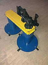 Косилка КР-1,1 ШИП для мототрактора