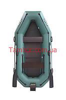 Надувная лодка ARGO A-280ТБ (Элитная, ПВХ)